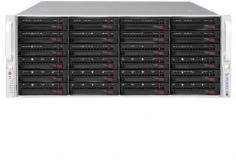 Система хранения данных Линия SAN