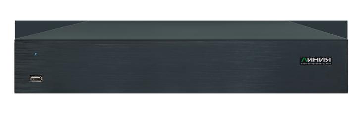 Линия XVR 8 H.265